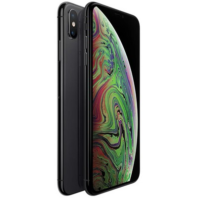Apple iPhone Xs 256GB Space Gray (серый космос) - фото 4573