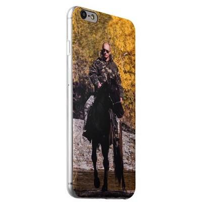 Чехол-накладка UV-print для iPhone 6s Plus/ 6 Plus (5.5) силикон (тренд) Владимир Путин тип 005 - фото 13715