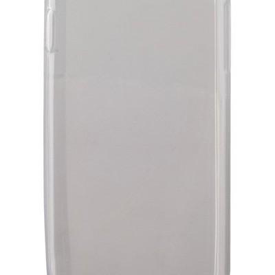 Чехол силиконовый для Samsung GALAXY J5 SM-J510FN (2016) супертонкий прозрачный - фото 16755