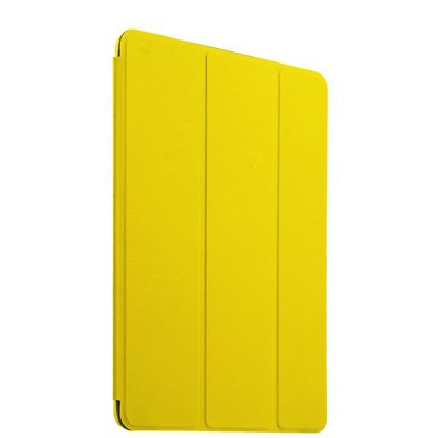"""Чехол-книжка Smart Case для iPad Pro (9,7"""") Лимонный - фото 14302"""
