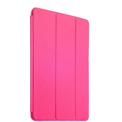 "Чехол-книжка Smart Case для iPad Pro (9,7"") Розовый - фото 14310"