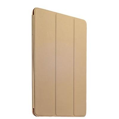 "Чехол-книжка Smart Case для iPad Pro (9,7"") Бежевый - фото 14311"