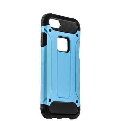 Накладка Amazing design противоударная для iPhone 8/ 7 (4.7) Голубая - фото 14447