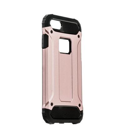 Накладка Amazing design противоударная для iPhone 8/ 7 (4.7) Розововое золото - фото 14452
