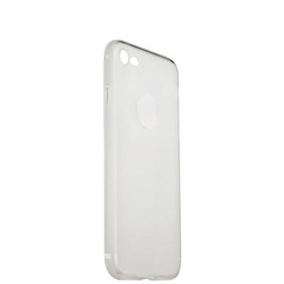 Накладка силиконовая для iPhone 8/ 7 (4.7) матовая в техпаке - фото 14475