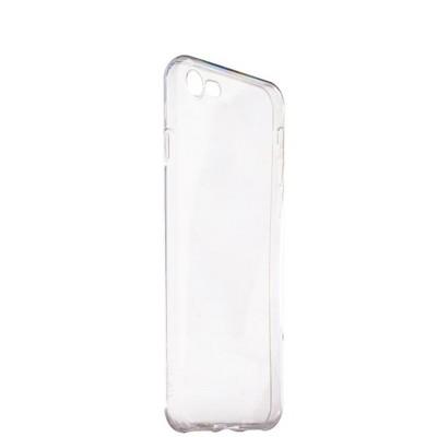 Чехол силиконовый для iPhone SE (2020г.)/ 8/ 7 (4.7) супертонкий в техпаке (прозрачный) - фото 14531