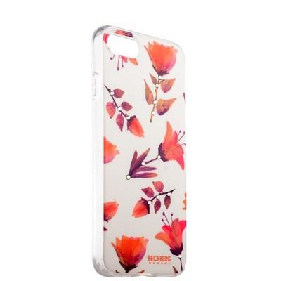 Накладка силиконовая Beckberg Exotic series для iPhone 8/ 7 (4.7) со стразами Swarovski вид 14 - фото 14539