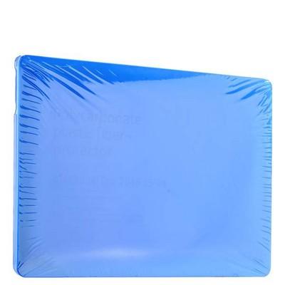 "Защитный чехол-накладка BTA-Workshop для Apple MacBook Pro 15"" Touch Bar (2016г.) матовая синяя - фото 14835"