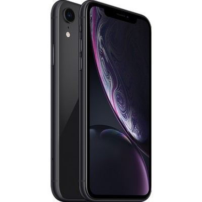 Apple iPhone Xr 128GB Black (черный) EU A2105 - фото 4689