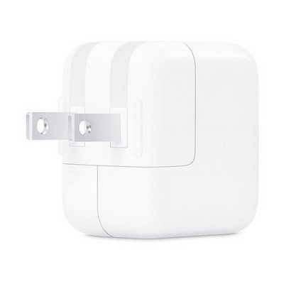 Apple 12W USB Power Adapter-ZML Белый - фото 7582
