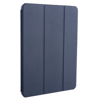 """Чехол-книжка Smart Case для iPad Pro (12.9"""") 2018г. Темно-синий - фото 16090"""
