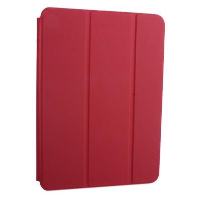 """Чехол-книжка Smart Case для iPad Pro (11"""") 2018г. Красный - фото 16092"""
