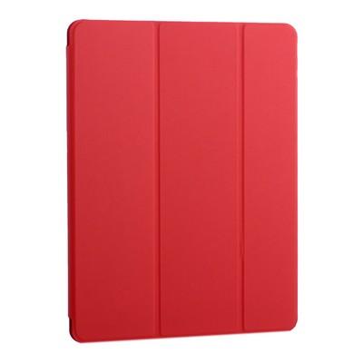 """Чехол-подставка BoraSCO B-35977 магнитный для iPad Pro (12,9"""") 2018г. Красный - фото 16901"""