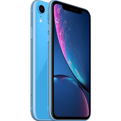 Apple iPhone Xr 64GB Blue EU A2105 - фото 4729