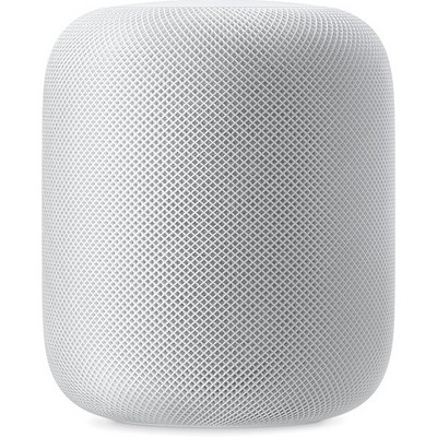 Apple HomePod Белый - фото 7811
