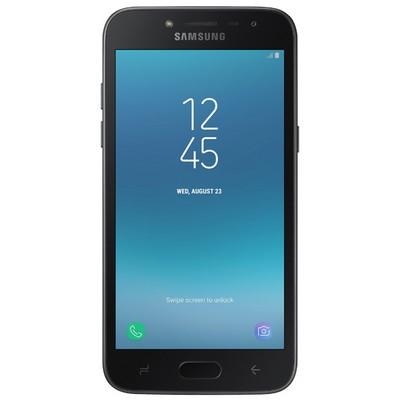 Samsung Galaxy J2 (2018) Black - фото 19000