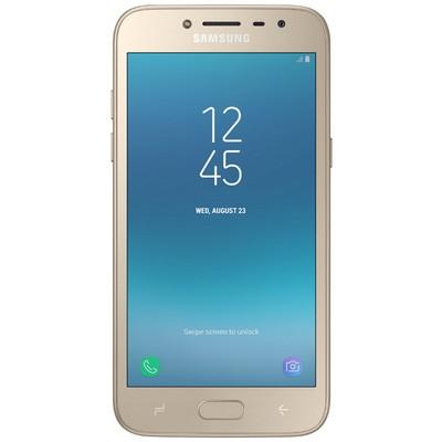 Samsung Galaxy J2 (2018) Gold RU - фото 19007