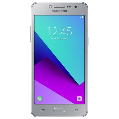 Samsung Galaxy J2 Prime SIlver RU - фото 19053