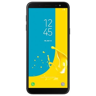 Samsung Galaxy J6 (2018) Black RU - фото 19107