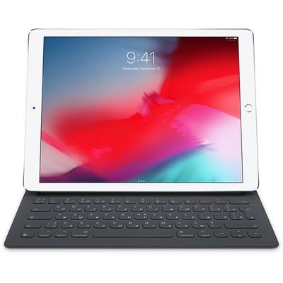 Клавиатура Apple Smart Keyboard для iPad Pro 12.9 - фото 7887