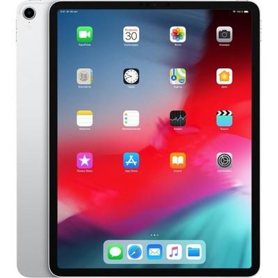 Apple iPad Pro 12.9 (2018) 64Gb Wi-Fi Silver РСТ - фото 8011