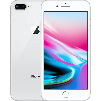 Apple iPhone 8 Plus 64GB Silver MQ8M2RU - фото 4859