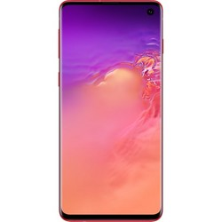 Смартфон Samsung Galaxy S10 8/128GB Гранат