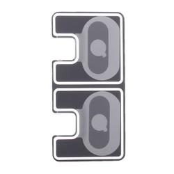 """Стекло защитное COTEetCI для основной камеры iPhone XS MAX (6.5"""") CS8111-XSM Прозрачное"""