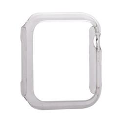 Чехол пластиковый бампер PC COTEetCI для Apple Watch Series 5/ 4 (CS7065-TT) 40мм Прозрачный