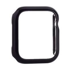 Чехол пластиковый бампер PC COTEetCI для Apple Watch Series 5/ 4 (CS7066-BK) 44мм Черный