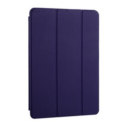 """Чехол-книжка Smart Case для New iPad (9,7"""") 5-6го поколений 2017-2018г.г. Фиолетовый"""