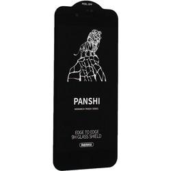 """Стекло защитное Remax 3D GL-51 Panshi Series Твердость 12H (Shatter-proof) для iPhone 8/ 7 (4.7"""") 0.33mm Black"""