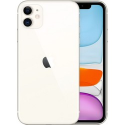 Apple iPhone 11 64GB White (белый) MWLU2RU