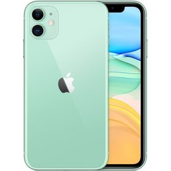 Apple iPhone 11 128GB Green (зеленый) EU A2221