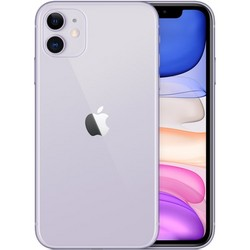 Apple iPhone 11 128GB Purple (фиолетовый) EU A2221