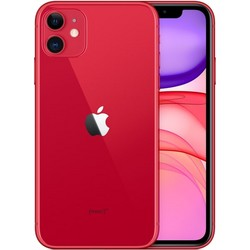 Apple iPhone 11 128GB Red (красный) EU A2221