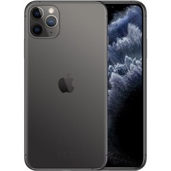 Apple iPhone 11 Pro Max 512GB Space Gray (серый космос) EU A2218