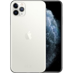 Apple iPhone 11 Pro Max 64GB Silver (серебристый) EU A2218
