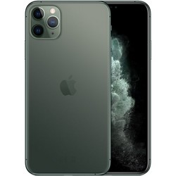 Apple iPhone 11 Pro Max 64GB Midnight Green (темно-зеленый) MWHH2RU