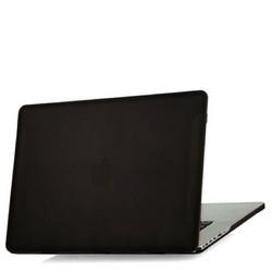 Защитный чехол-накладка  для Apple MacBook Pro 13 матовая черная