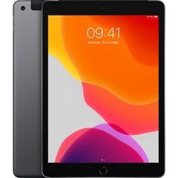 Apple iPad (2019) 128Gb Wi-Fi + Cellular Space Gray MW6E2RU