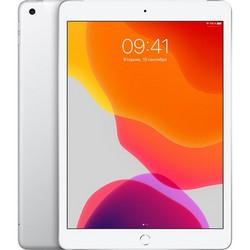 Apple iPad (2019) 128Gb Wi-Fi + Cellular Silver MW6F2RU