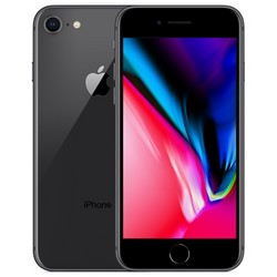 Apple iPhone 8 64GB Space Gray MQ6G2RU