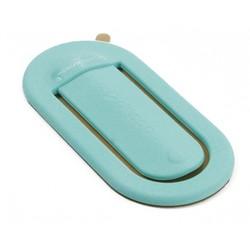 Подставка/ автодержатель Deppa Click Holder для смартфонов ID-55169 Мятный