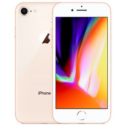 Apple iPhone 8 64GB Gold MQ6J2RU