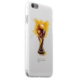 Чехол-накладка UV-print для iPhone 6s/ 6 (4.7) пластик (спорт) Чемпионат мира тип 006