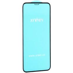 """Стекло защитное Xreel 3D Full Glue Premium Glass (полноклейкое) для iPhone 11 Pro Max/ Xs Max (6.5"""") Black"""
