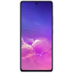 Samsung Galaxy S10 Lite 6/128GB Черный Ru