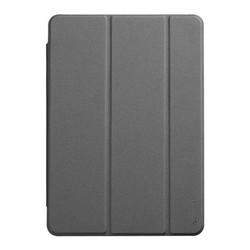 "Чехол-подставка Deppa Wallet Onzo Basic для iPad Air (10.5"") 2019г. Soft touch 1.0мм (D-88058) Серый"