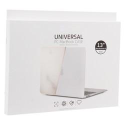 "Защитный чехол-накладка COTEetCI MB1003-TT universal PC Case для Apple MacBook New Air 13"" (A1932) Прозрачный"